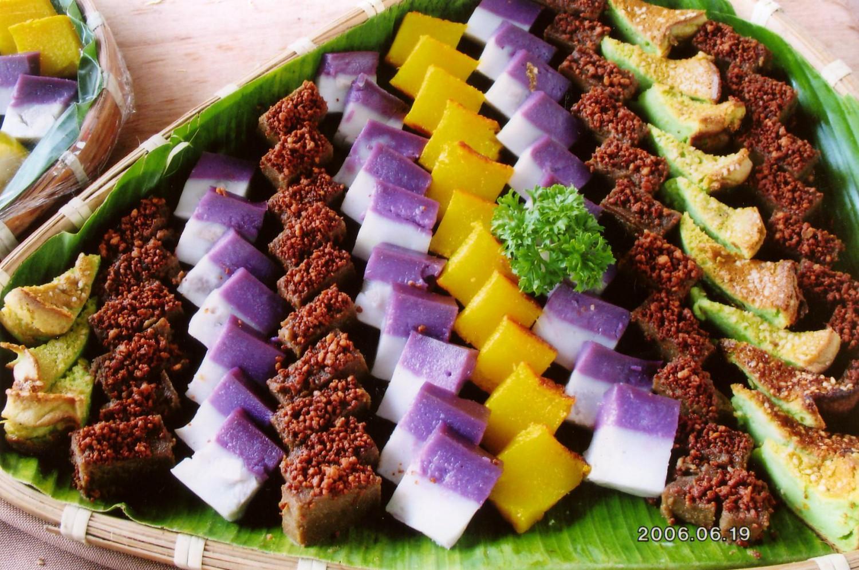 MAKANAN KHAS BETAWI | Mengetahui resep-resep dan makanan ...